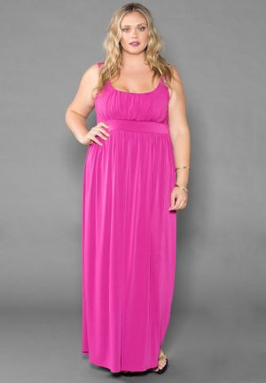 Kathryn Maxi Dress