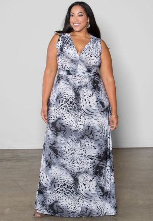 Robin Maxi Dress