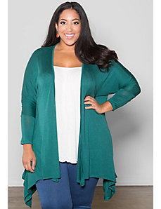 Phoebe Pocket Cardigan by SWAK Designs