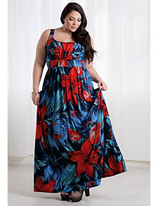 Avery Maxi Dress by SWAK Designs