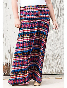 Ainsley Maxi Skirt by SWAK Designs