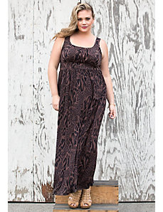 Erin Maxi Dress by SWAK Designs