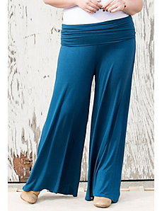 Classic Jersey Pant (Miami Tones) by Sealed With a Kiss Designs