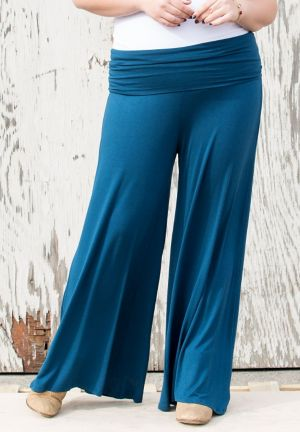 Classic Jersey Pant (Miami Tones)