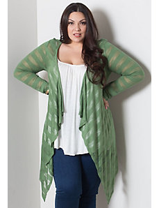 Caroline Cardigan by Sealed With a Kiss Designs