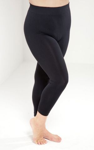 The Perfect Plus Size Leggings