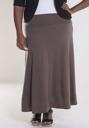 Everyday Maxi Skirt