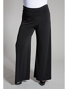 Perfect Palazzo Pants by Sealed With a Kiss Designs
