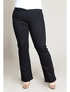 Allie Bootcut Jeans by SWAK Designs