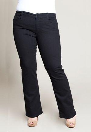 Allie Bootcut Jeans