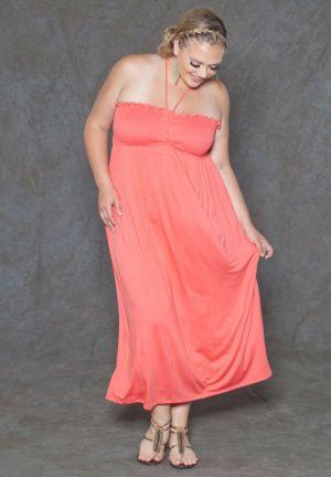 Malibu Smock Dress