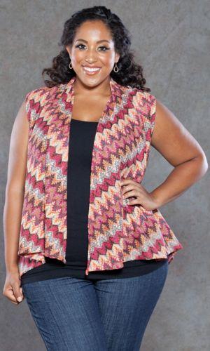 Margarita Knit Vest