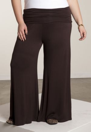 Classic Jersey Pant