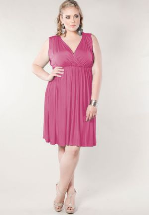 Dafni Dress (Color Pop)