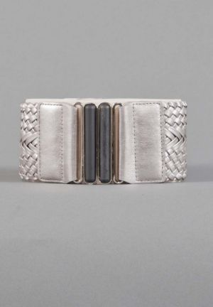 Dakota Woven Belt