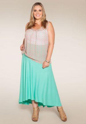 Elle Maxi Skirt
