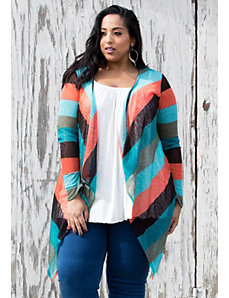 Kylie Cardigan by SWAK Designs