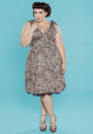 Maggie Crinoline Dress