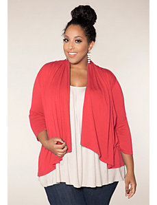 Open Cardigan (Miami Tones) by SWAK Designs