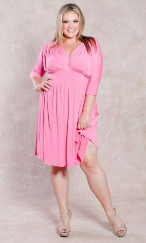 Shelby Empress Dress