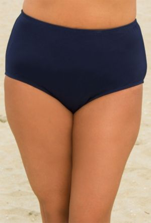 Navy Brief Bottom