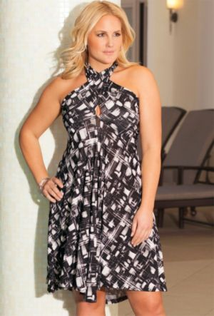 Inagua 6-in-1 Convertible Dress