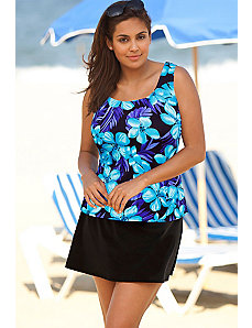 Tahiti Tankini by Beach Belle