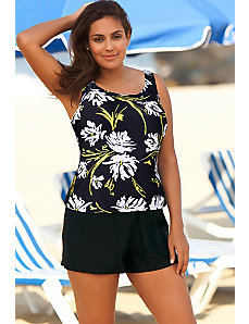 Mandalay Shortini by Beach Belle