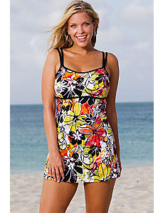 Byron Bay Lingerie Swimdress by Beach Belle