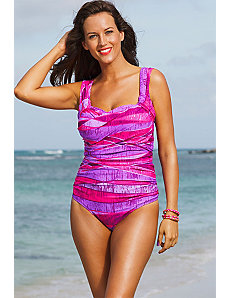 Ahprodite Crossover Swimsuit by Shore Club