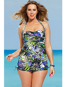 Koa Swimsuit by Shore Club