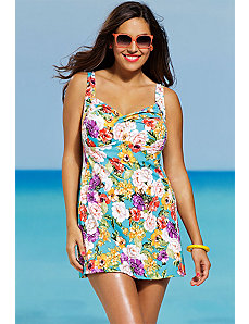 Passion Swimdress by Shore Club