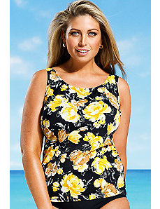 Daffodil Top by Beach Belle