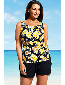 Daffodil Shortini by Beach Belle