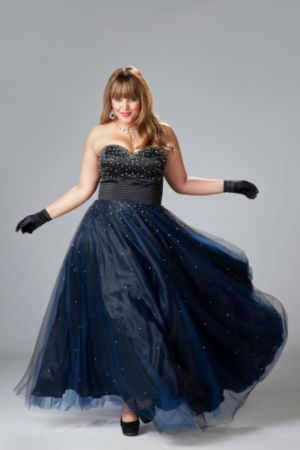 Bestselling Ball Gown