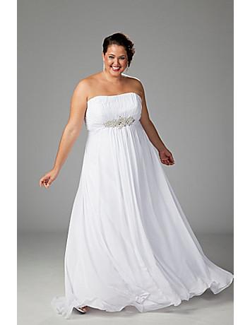 Lane Bryant Wedding Dresses - Wedding Dresses Thumbmediagroup.Com
