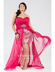Fun Formal Dress