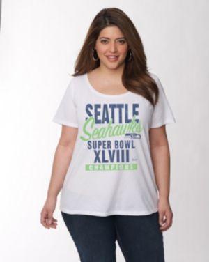 Seattle Seahawks Victory Tees