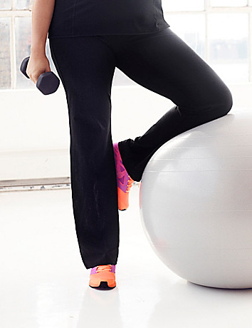 Plus Size Performance Active Yoga Pants