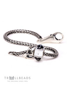 Fashion Forward Bracelet by Trollbeads