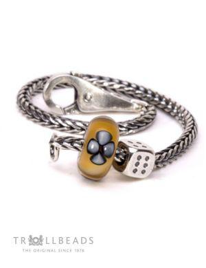 Lucky Dice Bracelet