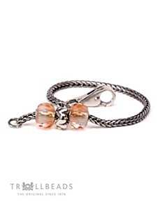 First Love Bracelet by Trollbeads