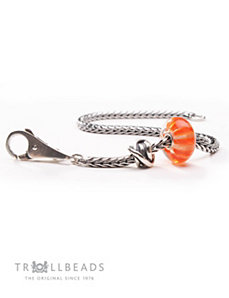 Coral Sunset Bracelet by Trollbeads