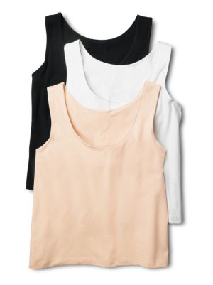 Ulla-la! Shelf Bra Tank