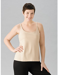 Must-have Sleek Tank by Ulla Popken