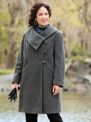 Classic Dress Coat