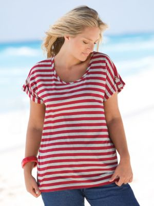 Striped Nautical Tee