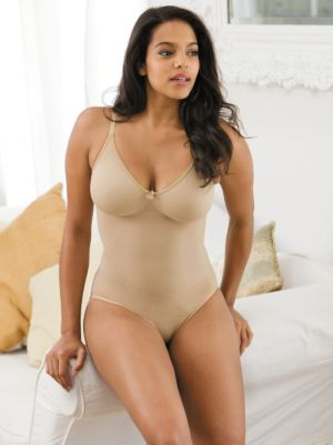 Soft Cup Bodysuit