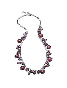 Beaded Necklace by Ulla Popken