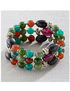 Autumn Bracelet by Ulla Popken